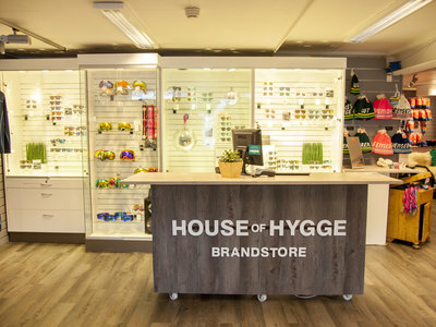 House of Hygge brandstore Sentrum FW 2017 01