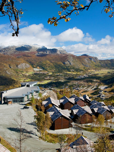 Accommodation 5 skarsnuten hemsedal FT 10